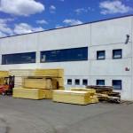 Imballaggi in Legno, Segheria Meneghini a Marano Vicentino Vicenza imballaggi industriali